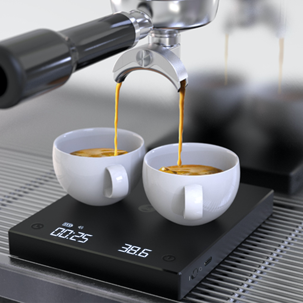 コーヒー器具の卸売り